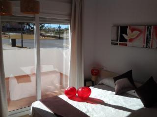 Dormitorio de matrimonio (con salida directa al patio privativo trasero)   20/2/2014