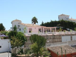 Villa Del Angel in Monte Alto, Arroyo de la Miel