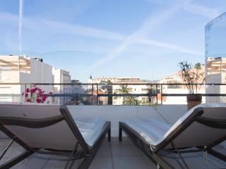 Top floor apartment 300, Cannes