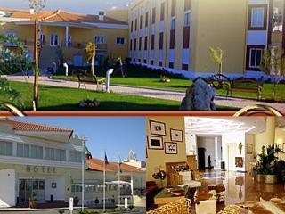 Hotel Quinta das Pratas, Santarém