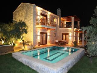 Villa Callisto, Stavromenos