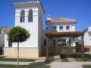 Villa Sabina. Polaris World, Roldán