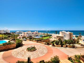 Paphos Beach Villa with pool