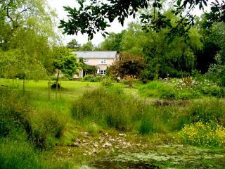Ashculme House, Hemyock