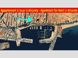 Alicante - beautiful apartment