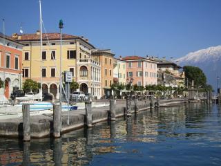 Appartamento - Lago di Garda, Gargnano