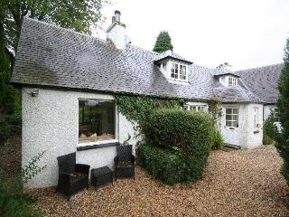 Corshill Cottage, Stirling