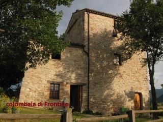 Torre Colombara di Frontino, Acqualagna