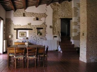Olearium, Villa alle porte del Parco Nazionale d'Abruzzo