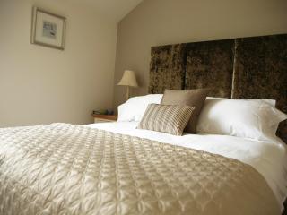 1 of 3 En Suite Bedrooms with Dressing Room  TV