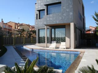 New house in Malgrat de Mar