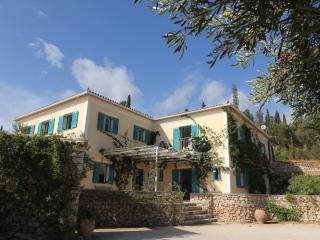 Villa Zaharoula, Agios Nikolaos, Zakynthos