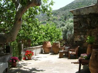 Traditional Crete Villa