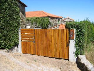 Casa da Capela Velha, Celorico de Basto