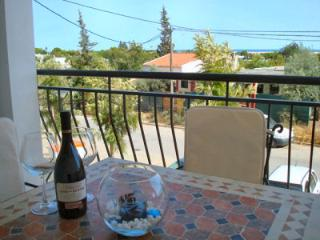 APARTMENT CARMELA - Pool, WIFI, close to village, Cabanas