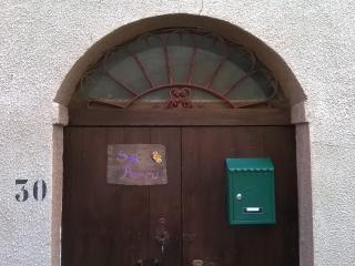 Sardinya Sa Perru casa vacanze