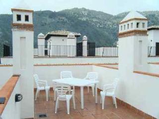 Jardin Nazari A03, Vélez de Benaudalla