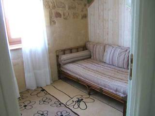 Petit chambre -salle jeu, côté nord