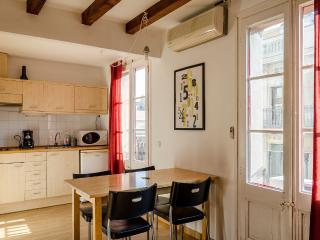 Nice studio close to Ramblas (B234A), Barcelona