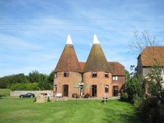 Hawkridge Oast, Sissinghurst