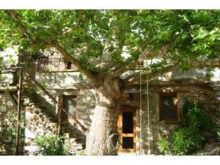 Traditional Crete Villa