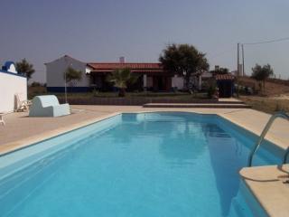 Monte Filomena -- pool