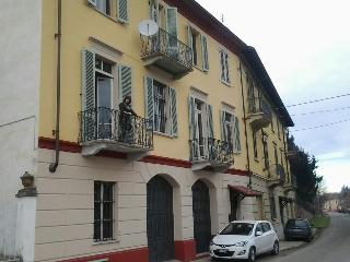 XXth Century Home in Monferrato