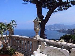 1 bedroom Villa in Sorrento, Campania, Italy : ref 5228294