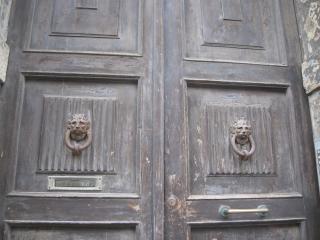 Casa del Belvedere, Cagliari