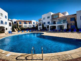 Paphos sea view Penthouse