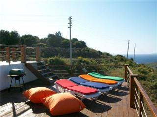 Sun Bathing Roof Terrace