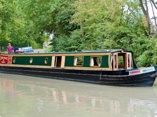 Kate Boats: Esma Frances, Southam