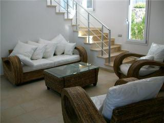 Lounge & Stairwell