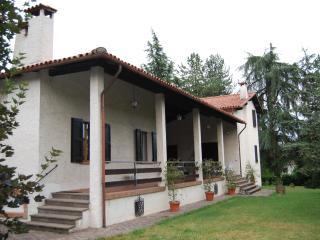 villa elena, Sasso Marconi