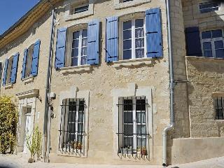 Gite RAISIN Près d'Avignon, Lirac