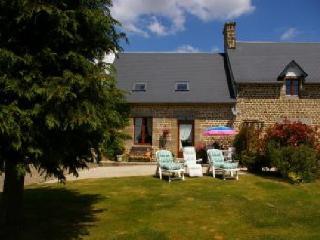 Gîte de L'Huisiere, Saint-Hilaire-du-Harcouet