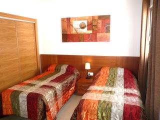 Bedroom 2 - Double or Twin Beds