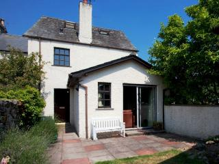 Bridgelands Cottage, 4 Star Luxury Cottage, Cartmel