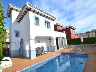Mar Menor 3 bedroom Villa, Region of Murcia