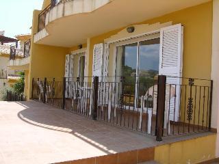 2 Bedroom Apartment in La Manga Club