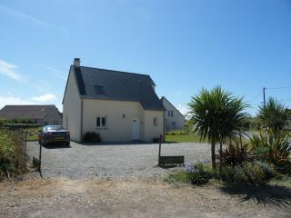 House with ample parking