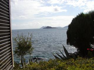 "Villa ""Isola Rossa"""