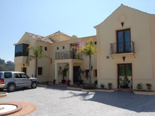 Villa Shamal (A3), Benahavis