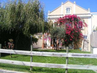 Foz House - Charming House, Foz do Arelho