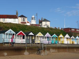 The Hideaway at Southwold