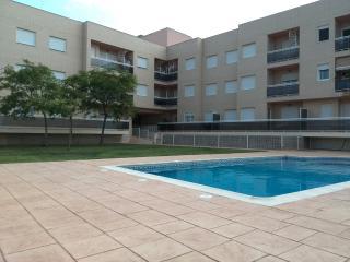 Atico piscina y solarium