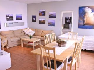 Reykjavik Apartment - 10 min to center