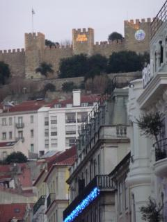 Lisbon - A trip to Portugal's beautiful capital city, easy by road or let the train take the st