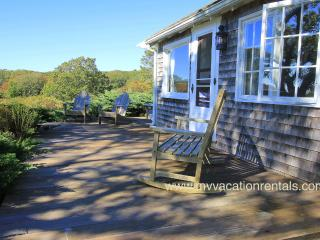 WHITP - 2 week minimum stay, Pristine Hilltop Ocean View, 1.2 Miles to Lucy