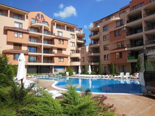 Efir Holiday Village (Pool Area)